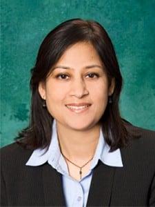 Dr. Rehana A Saquib MD