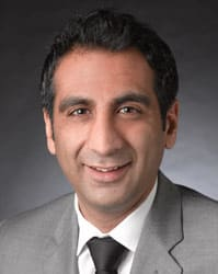 Dr. Omar Saleem MD