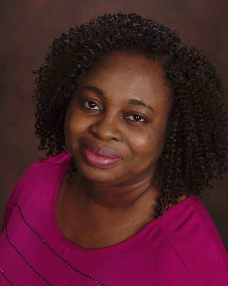 Ijeoma C Nnamani, MD Pediatrics