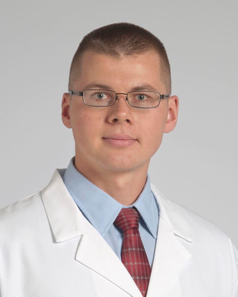 Dr. Nikolay A Usoltsev MD