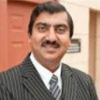 Dr. Ayyaz M Shah DO