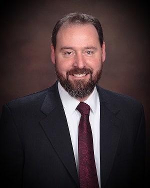 Dr. Eric C Chenworth DO
