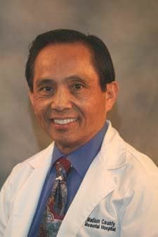 Dr. Filemon R Patacxil MD