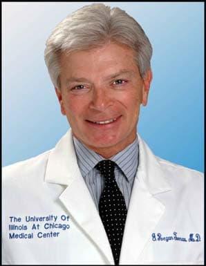 Dr. James R Thomas MD