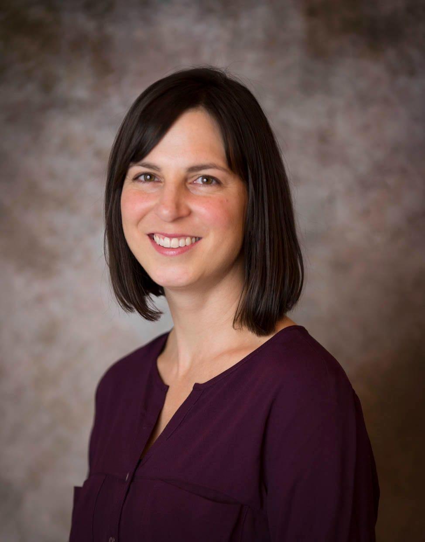 Dr. Katie E Schrack MD