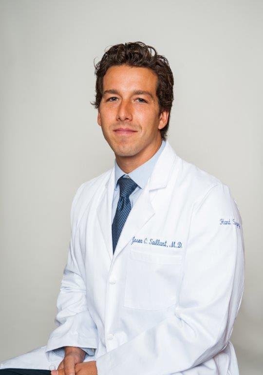 Jason C Saillant, MD Orthopaedic Surgery