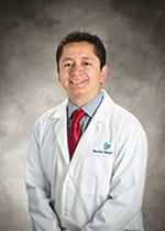 Dr. Juan B Rodriguez DO
