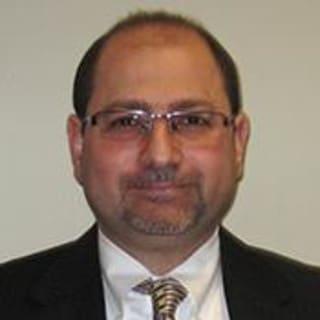 Adeeb Alshahrour, MD Obstetrics & Gynecology