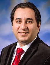 Dr. Samer Kassar MD