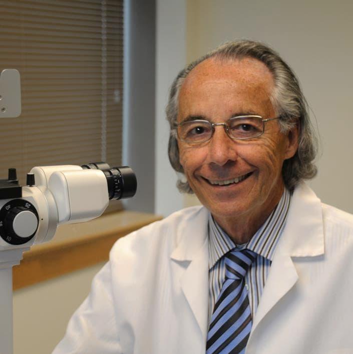 Dr. Lionel D Chisholm MD