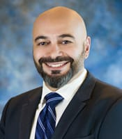 Cyrus A Ramsey, MD General Dentistry