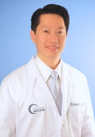 Dr. Edward N Li MD