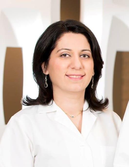 Dr. Lilit Garibyan MD