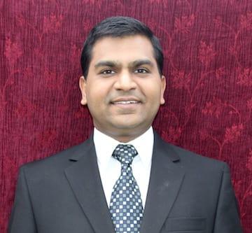 Amit Aggarwal, MD Family Medicine