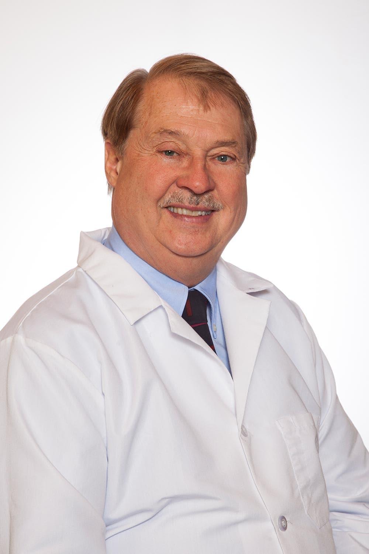 Dr. Paul W Orton MD