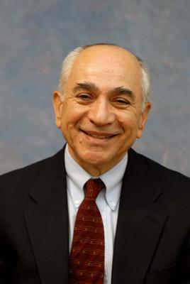 Dr. Fereydoun M Shahrokhi MD