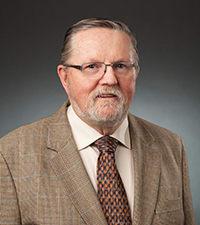 Dr. Frederick L Cole Jr DO