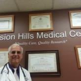 Dr. Sion Nobel MD