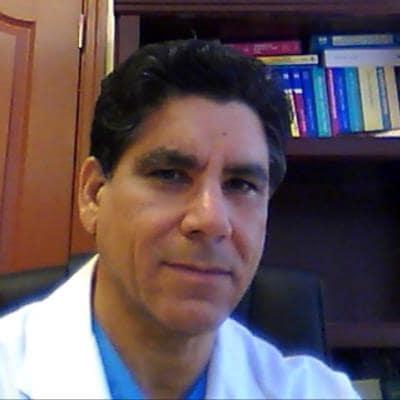 Ezequiel F Romero, MD Adolescent Medicine