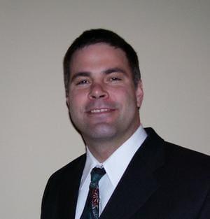 Dr. Matthew C Bernhard MD