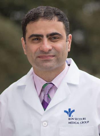 Dr. Yassar K Youssef MD