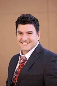 Dr. David K Reynolds DO
