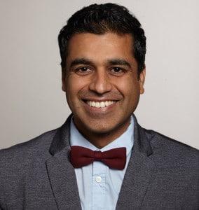 Ashish Atreja, MD Gastroenterology