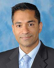Dr. Ashwin Mehta MD