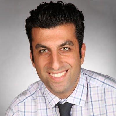 Amiel P Moshfegh, MD Diagnostic Radiology