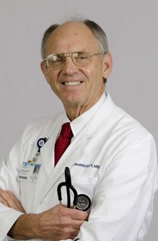 Dr. Michael L Mcbrearty MD
