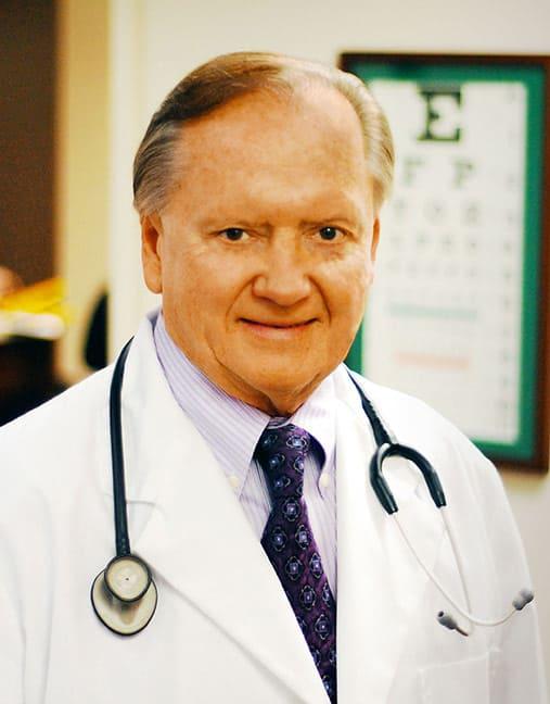 Dr. Gary A Gramm DO