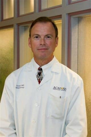 Dr. Edward E Graul MD