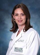 Sarah Bland, MD