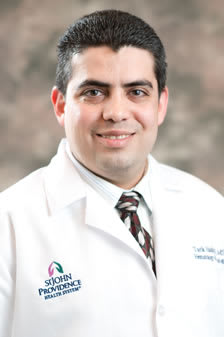 Dr. Tarik H Hadid MD