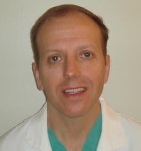 John C Gerancher, MD Anesthesiology
