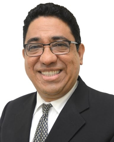 Dr. Felix Aguilar MD