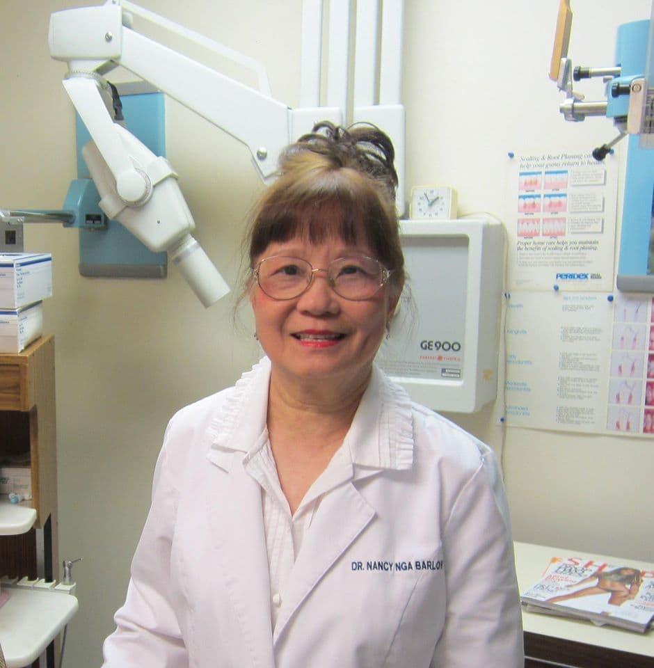 Nancy N Barlow General Dentistry