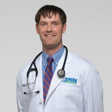 Dr. Blake K Scott MD