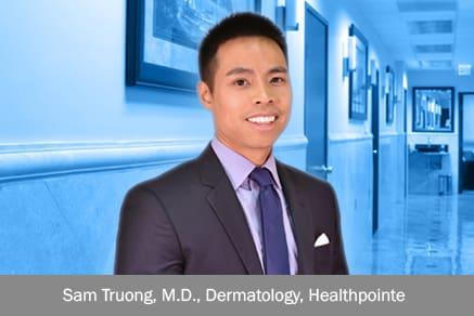 Dr. Sam V Truong MD