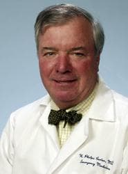 William P Carter, MD Emergency Medicine