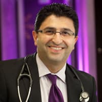 Afshin Akhavan, DO Family Medicine