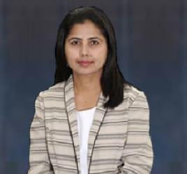 Dr. Indira M Reddy MD