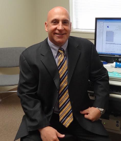 Dr. Albert J Marano MD