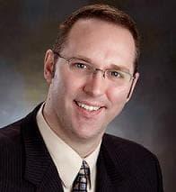Dr. Jonathan P Van Kleunen MD