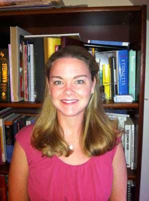Dr. Julie C Mcgill MD