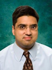 Syed-Ali Asghar, MD Internal Medicine