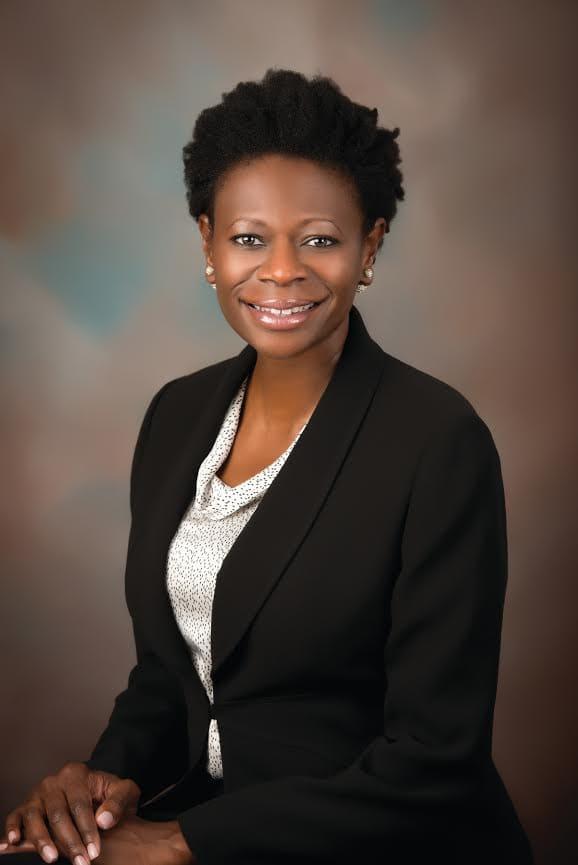 Dr. Nyarai C Mushonga MD