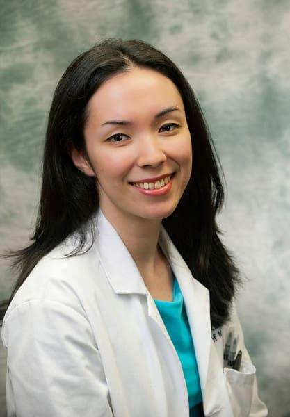Dr. Jennifer F Randall MD