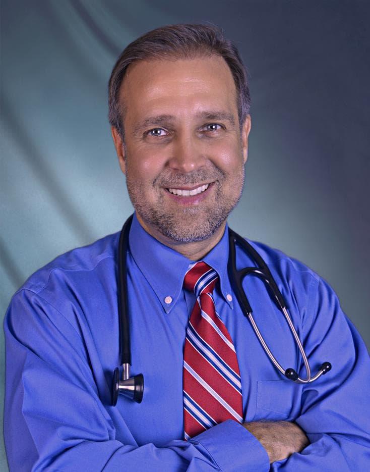 Dr. Daniel R Thomas DO