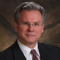 Dr. Gerald R Williams MD